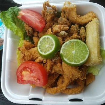 Chicken Brasa Miami Beach Fl
