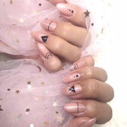 Two Secret Girls Nail Art 91 Photos Nail Technicians 11740 San
