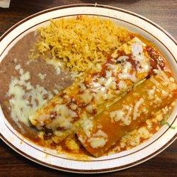 Photo Of Armando S Mexican Restaurant Charlottesville Va United States Number 213