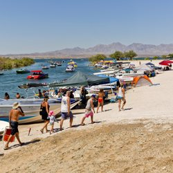 Photo Of Lake Havasu State Park City Az United States