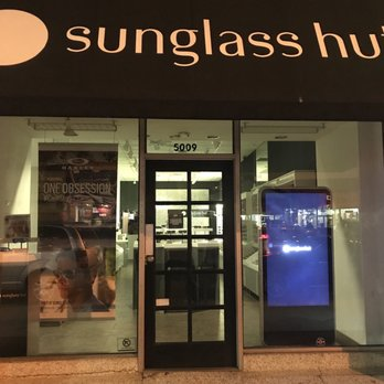 19cee0ec02 Sunglass Hut - 23 Reviews - Sunglasses - 5009 E 2nd St
