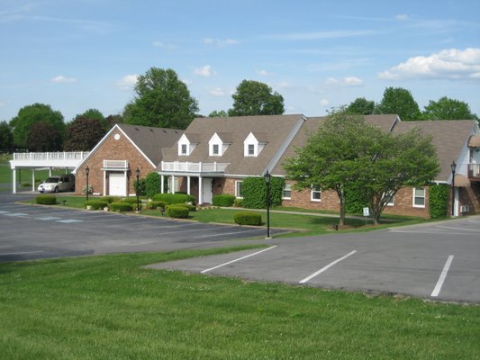 Williamson Memorial Funeral Home and Cremation Services - Funeral ...