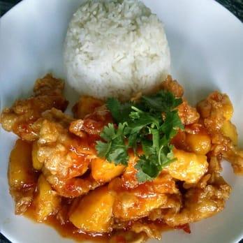 Thai Food Trumbull Ct