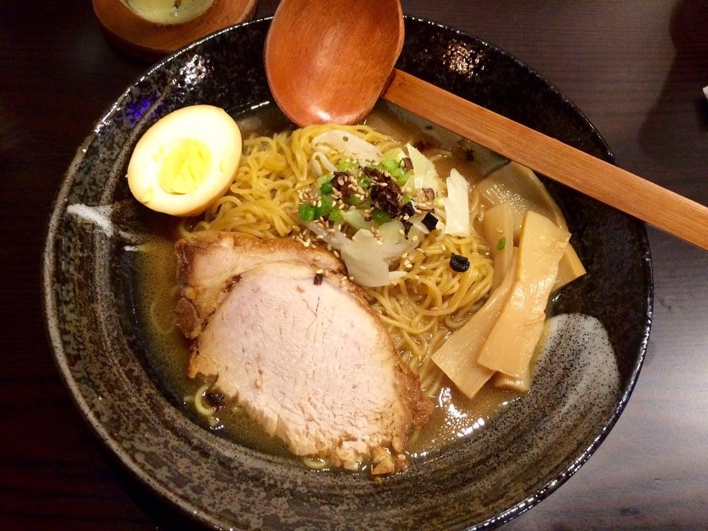 Japanese Kitchen Dosunco: 3310 W Kennedy Blvd, Tampa, FL