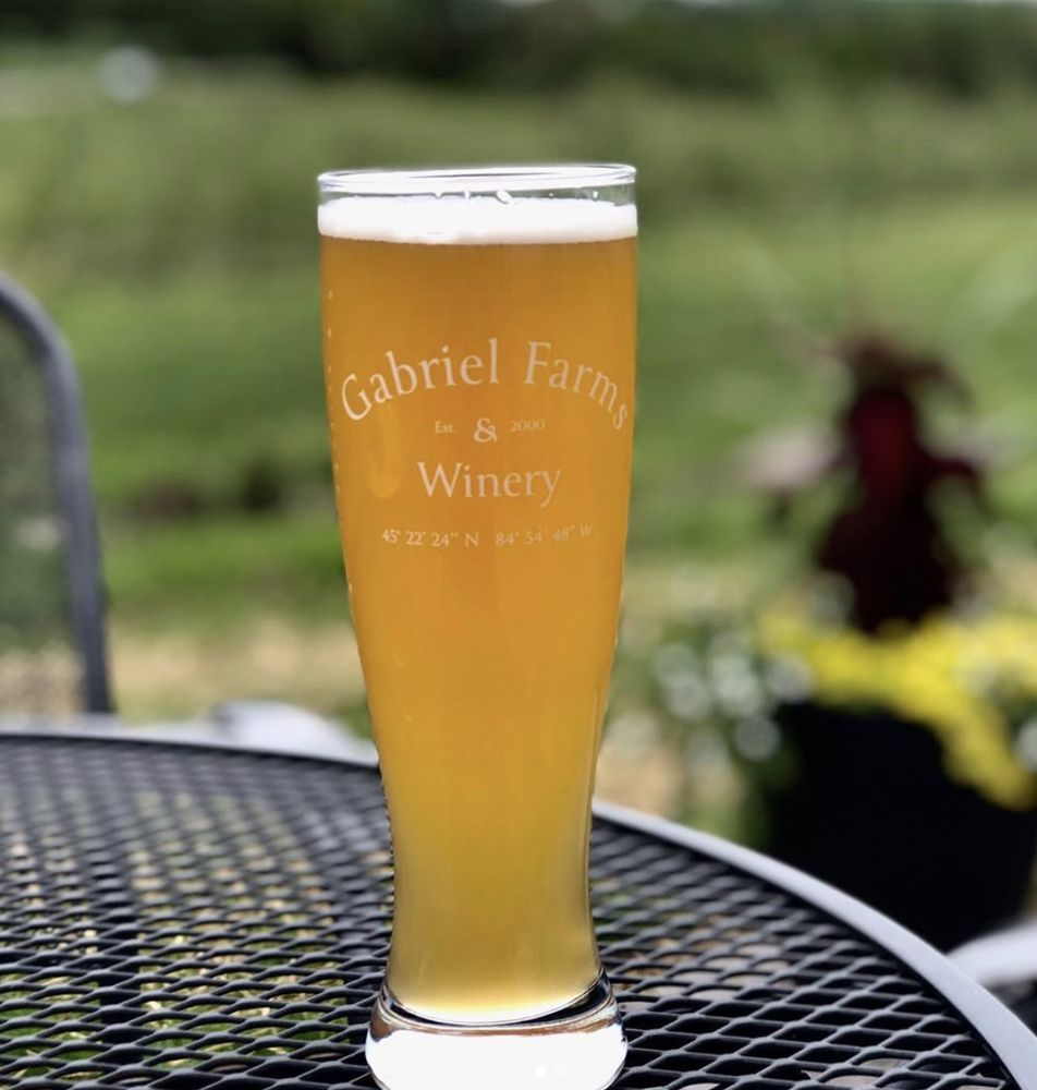 GABRIEL FARMS AND WINERY: 2800 East Mitchell, Petoskey, MI