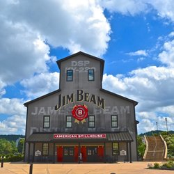 Jim Beam American Stillhouse 553 Photos Amp 191 Reviews
