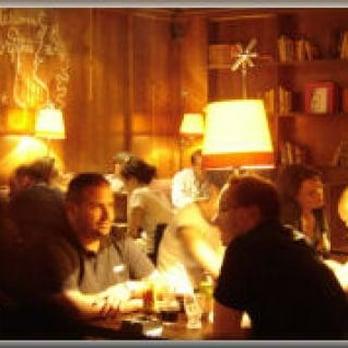 Cosy 18 avis bars lounge 37 avenue longueil maisons laffitte yvelines - Cosy maison laffitte ...