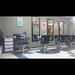 Above beyond hair salon fris rsalonger 5520 w 95th for 95th street salon