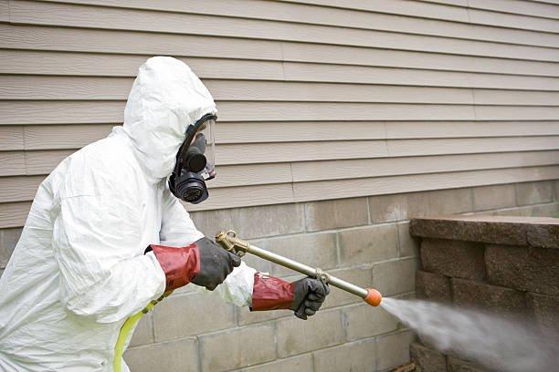East Coast Pest Control: 415 Boston Tpke, Shrewsbury, MA