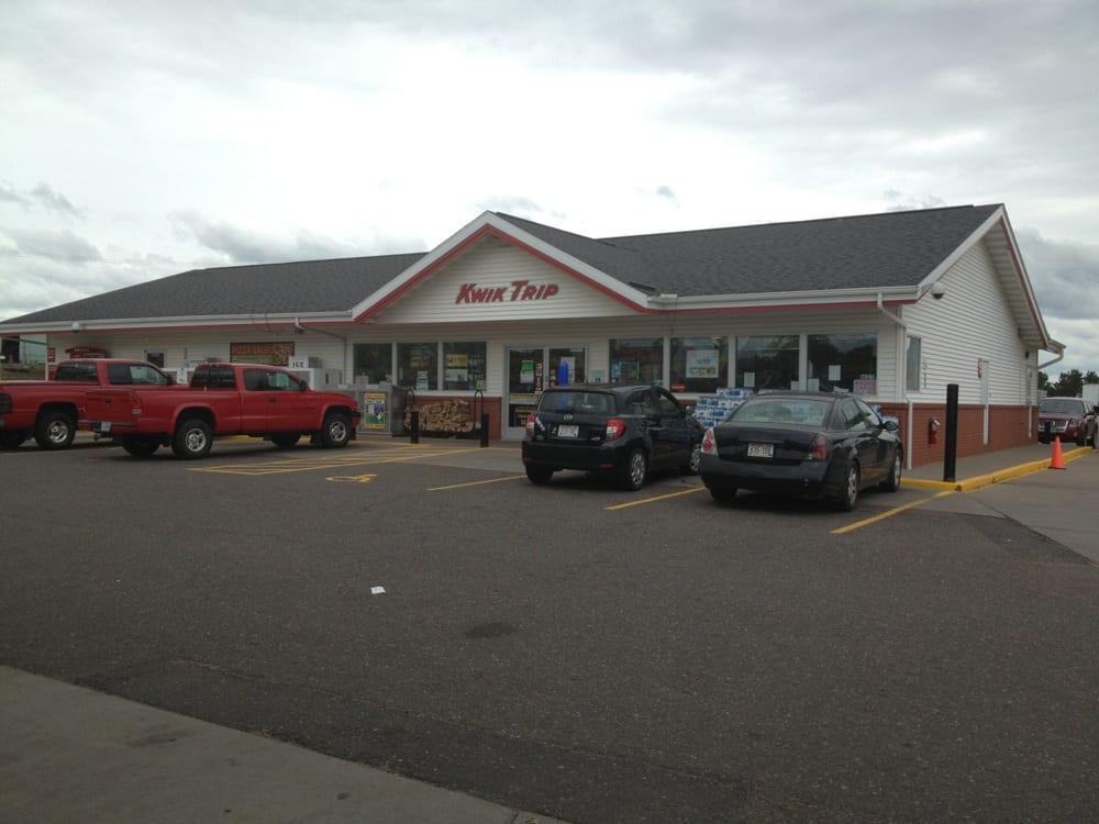 Kwik Trip: 1625 Woodard Rd, Bloomer, WI