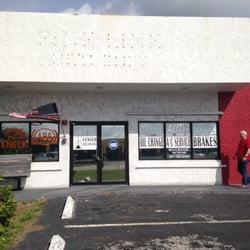 Photo of Boca Auto Center - Boca Raton, FL, United States. Boca Auto Center 1 NW 28 Street Boca Raton, FL 33431 561-988-1582
