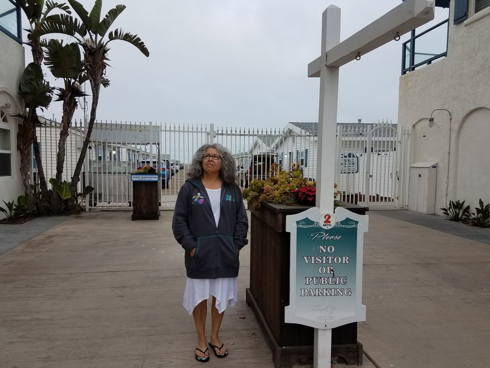 The Crystal Pier Hotel
