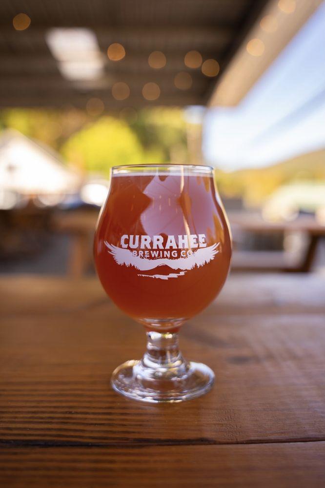 Currahee Brewing Company: 93 W Savannah St, Clayton, GA