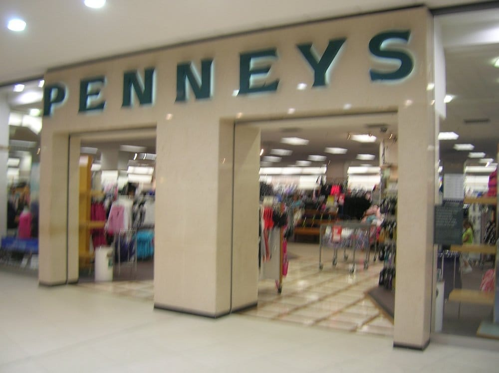 Penneys Children Department store Fashion Footwear Homeware Men Shop Women If it's up-to-the-minute fashion trends you're after at a fraction of the price of .