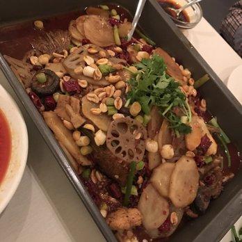 Hot Kitchen - 296 Photos & 149 Reviews - Szechuan - 251 E 53rd St ...