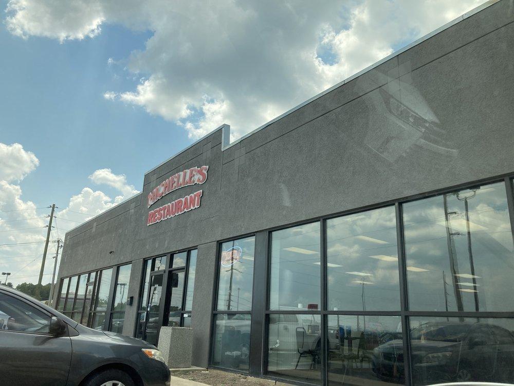 Michelle's Restaurant: 2061 Hwy 280, Phenix City, AL