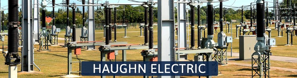 Haughn Electric: Florence, SC