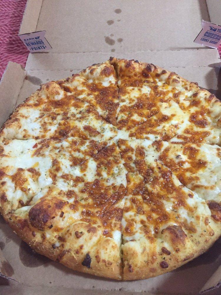 Domino's Pizza: 1001 E Pkwy, Russellville, AR