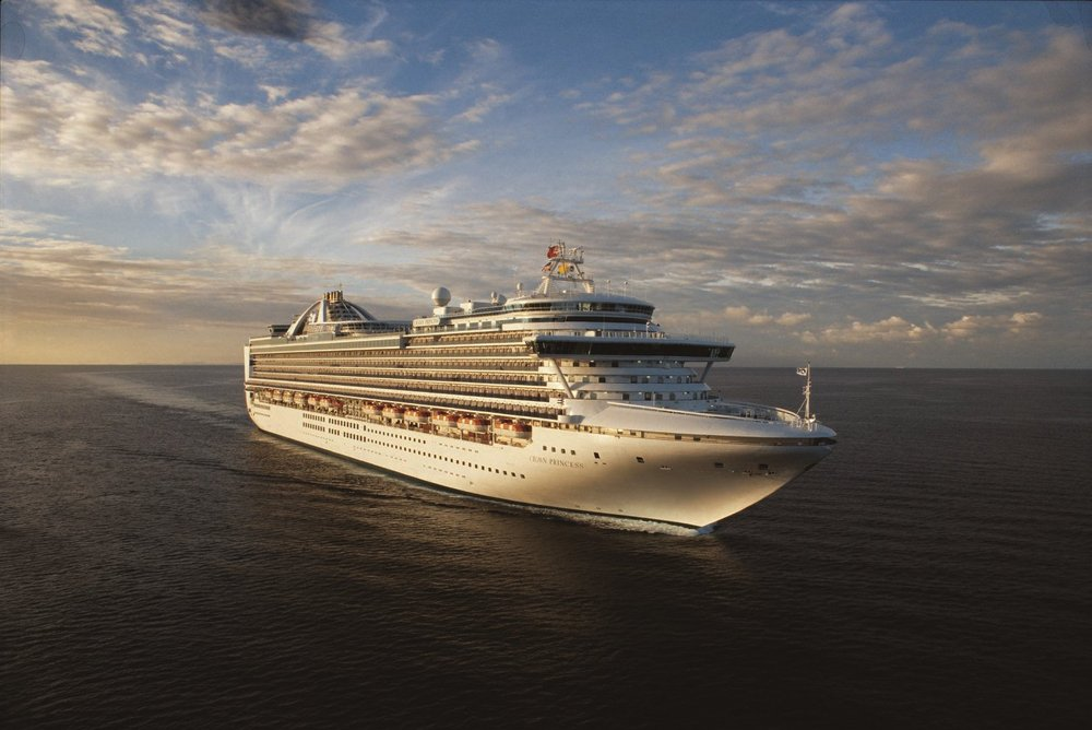 Expedia CruiseShipCenters: 20808 Edds Ln, Sterling, VA