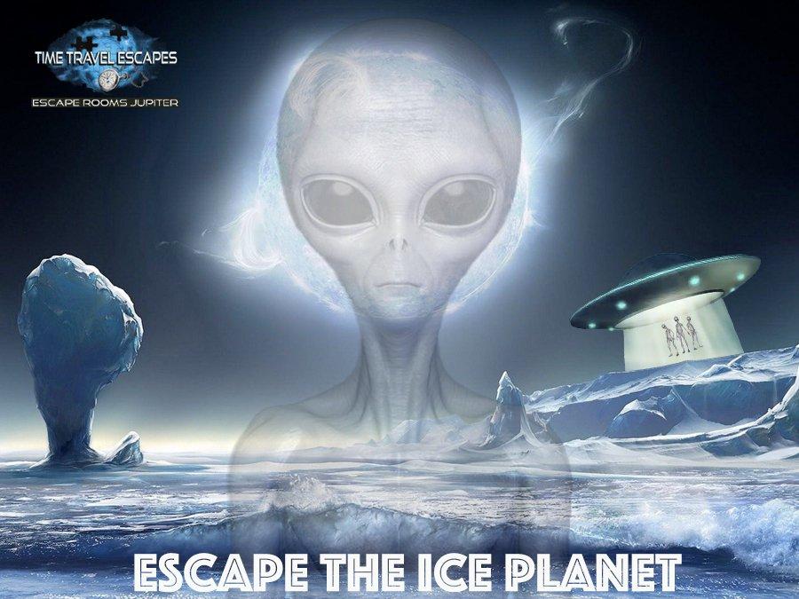 Time Travel Escapes - Escape Rooms Jupiter