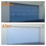 Incroyable Chain Vs Photo Of Western Garage Door Repair   Woodinville, WA, United  States. Before U0026