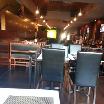 Elements restaurant white plains