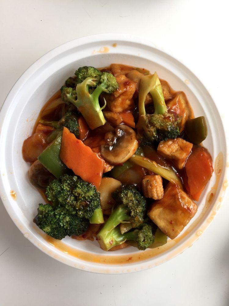 Chinese Food Near Sunnyside