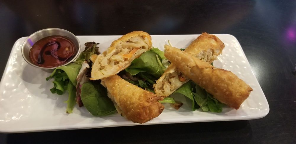 Rock N Roll Sushi - Canton: 1548 Riverstone Pkwy, Canton, GA