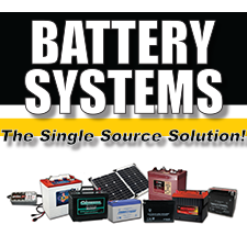 Battery Systems Of Fresno