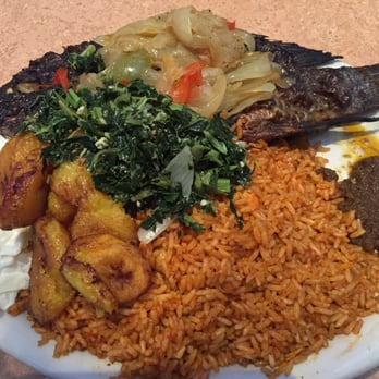 Trinity african food store 47 photos 41 reviews for African cuisine houston