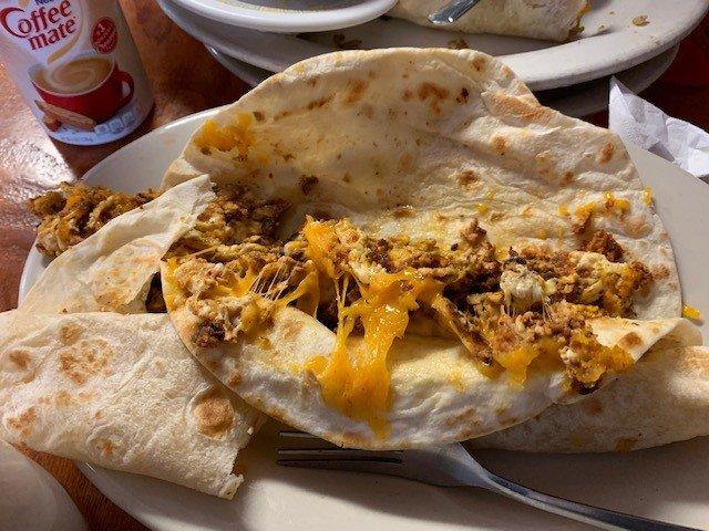 Sotos Family Restaurant: 708 E Oklahoma Ave, Wheeler, TX