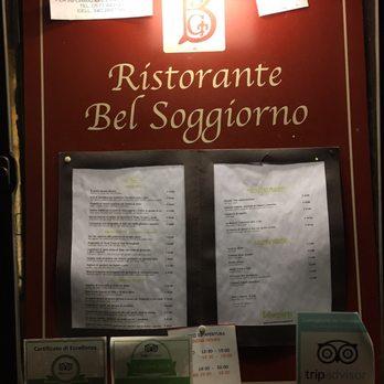 Photo of bel soggiorno san gimignano siena italy