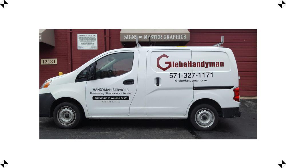 Glebe Handyman - Handyman - 1875 Connecticut Ave NW, Washington, DC ...