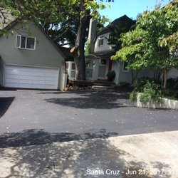 Photo Of Earthworks Paving Contractors   Capitola, CA, United States. Our  Beautiful NEW