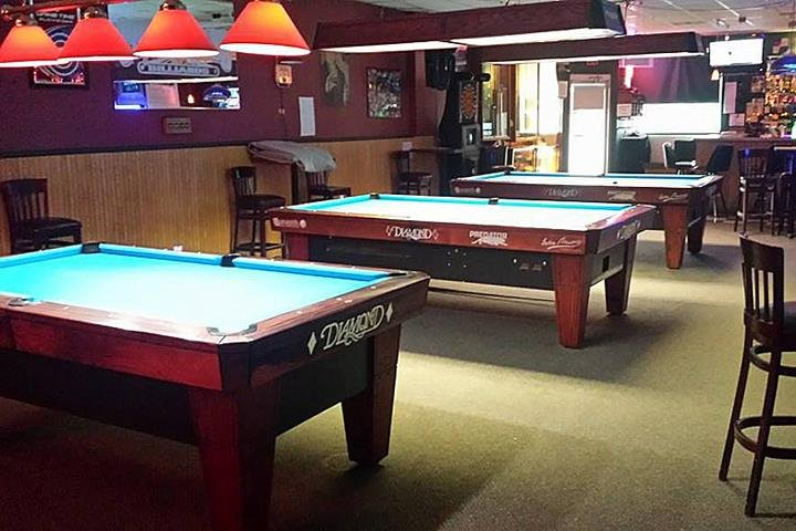 Photos For Cue Master Billiards Yelp - Cue master pool table