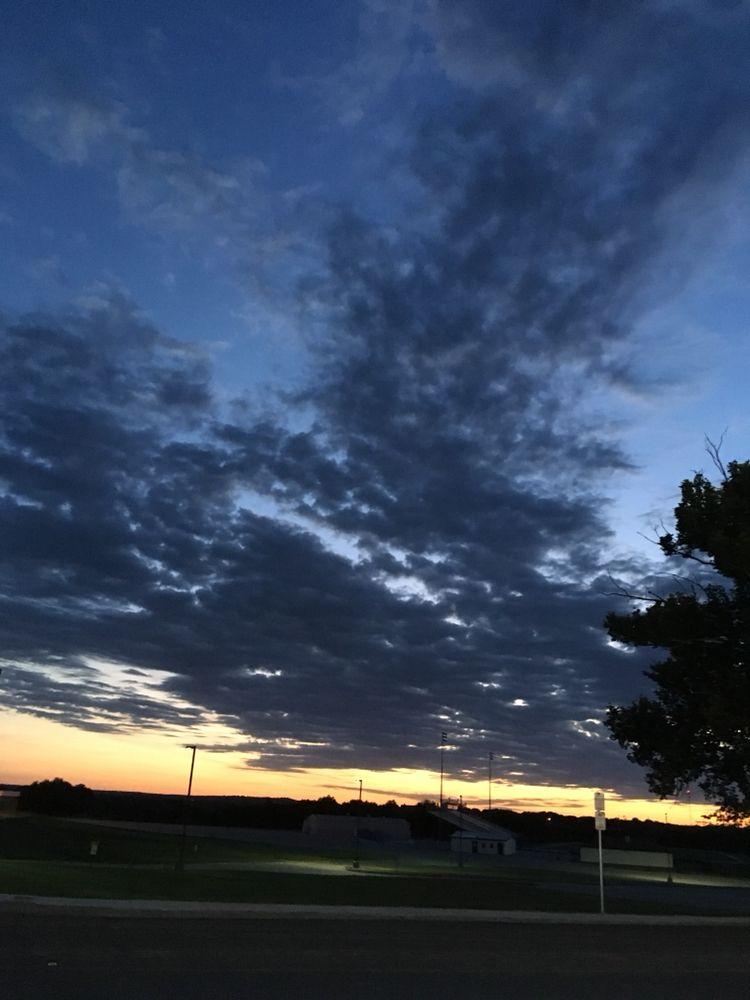 LoneStar Sno: 401 S Farm To Market 1187, Aledo, TX