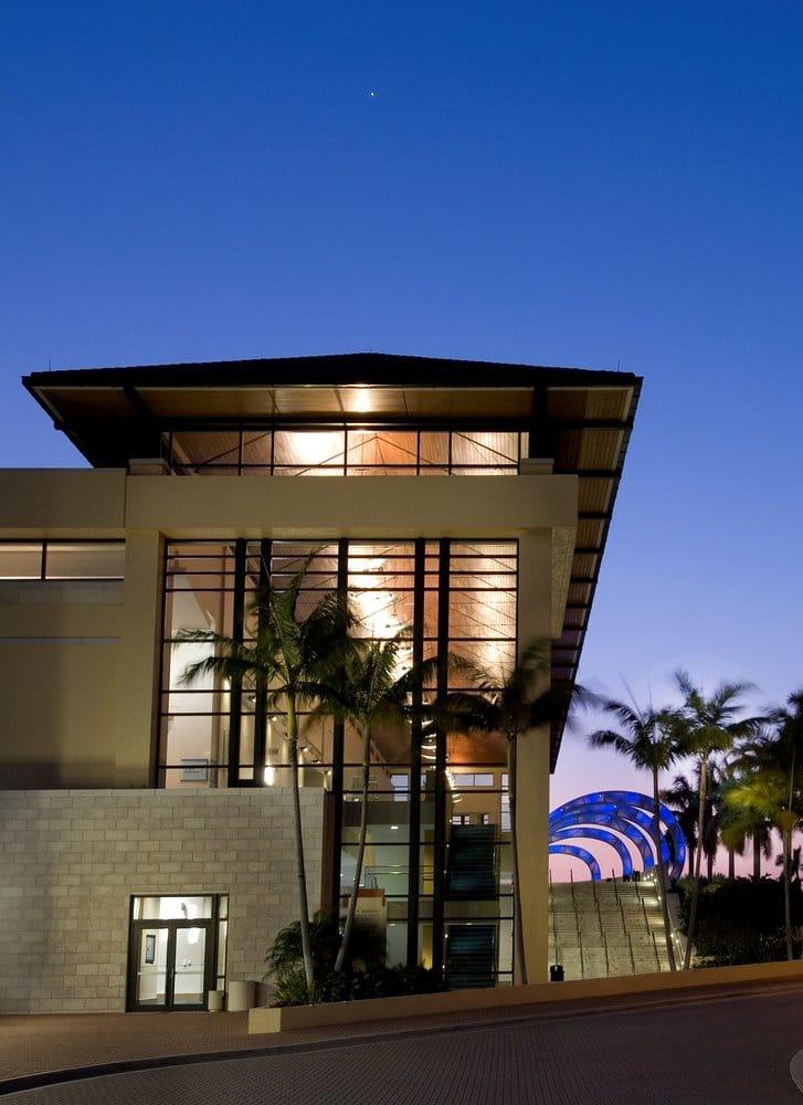 Convention Center West Palm Beach Fl