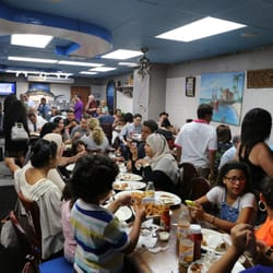 Photo Of Astoria Seafood Long Island City Ny United States Packed