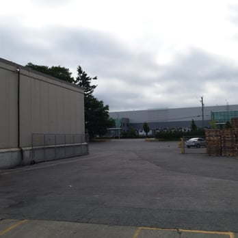 Attrayant Photo Of Cloverdale Cold Storage   Surrey, BC, Canada. Loading Bay At  Cloverdale