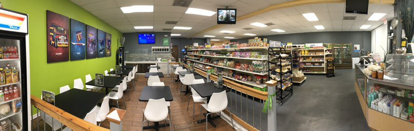 Maemax Market: 3016 W Nir Shreibman Blvd, La Vergne, TN