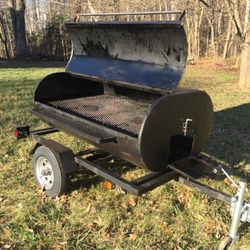 Big Grills On Wheels - (New) 26 Photos - Bounce House