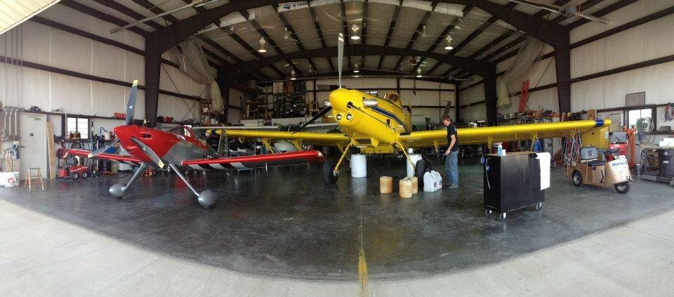 Hangar 1: 721 Airport Rd, Greeley, CO