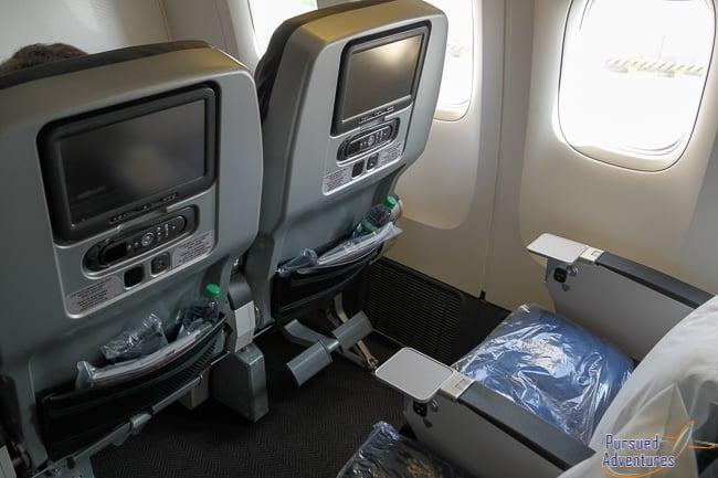 Air Canada Boeing 777 300er Premium Economy Seat Yelp