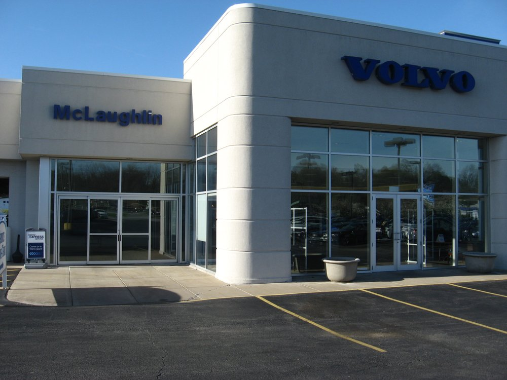 McLaughlin Volvo: 4101 41st St, Moline, IL