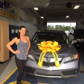 Photo Of Carmax Jacksonville Fl United States This Is My First Purchase