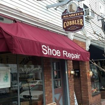 Shoe Repair Pennington Nj