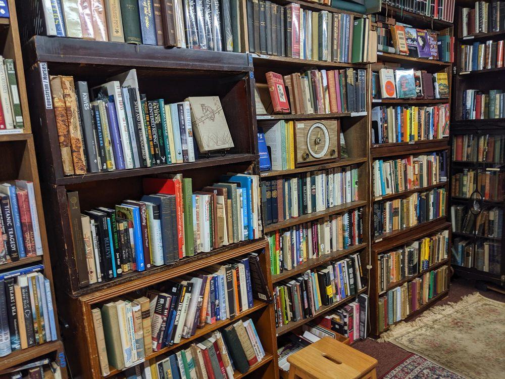 Westsider Rare and Used Books: 2246 Broadway, New York, NY