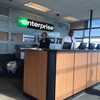 Enterprise Brentwood Mo >> Enterprise Rent A Car 12 Photos 16 Reviews Car Rental