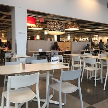 Photo Of IKEA   New Haven, CT, United States. IKEAs Restaurant