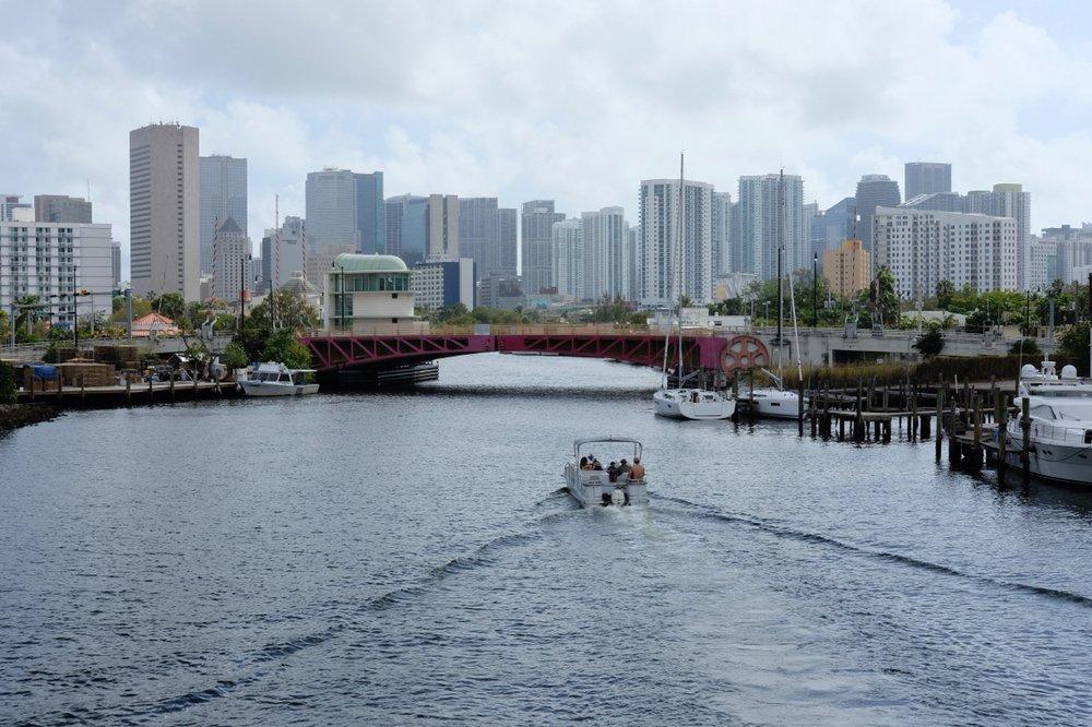 Miami River Boat Rental: 2660 Nw 18th Terrace, Miami, FL